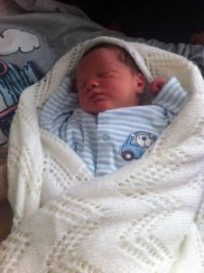 Joshua Newborn
