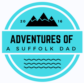 A Suffolk Dad