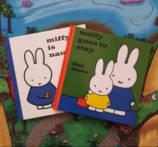 miffy books review