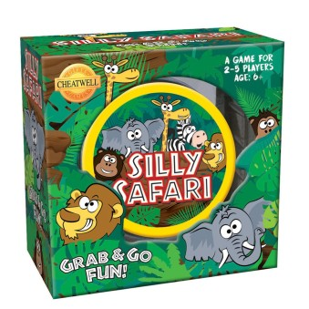 safari game