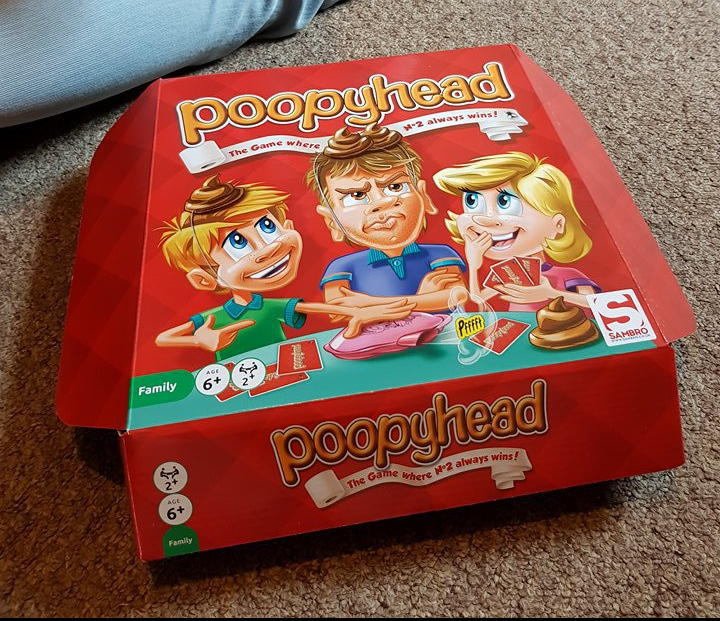 Poopyhead